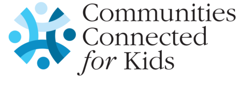 Communities Connected for Kids Logo