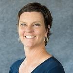 Christina Kaiser - Director of Community Development