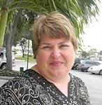 Pat McCoy - Board Member